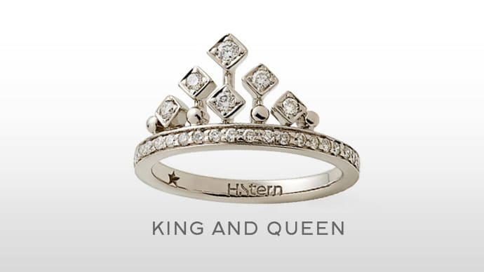 King and Queen Collection