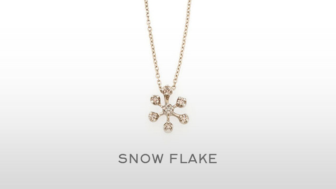 Snow Flake Collection