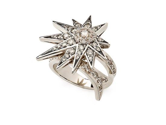Genesis H.Stern Ring