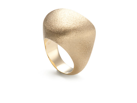 Yellow Gold 18k Ring Golden Stones H Stern Jewellers