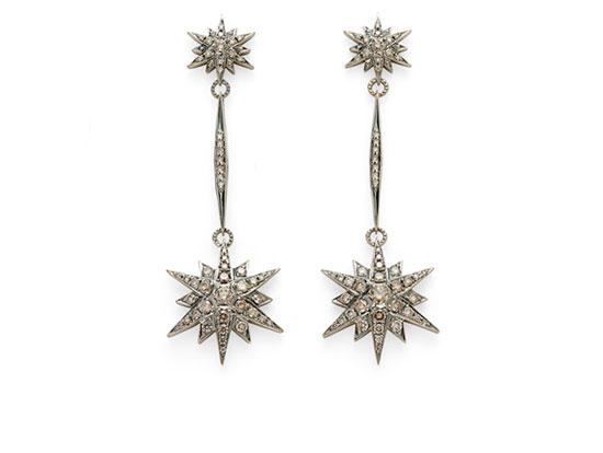 Stars Earrings