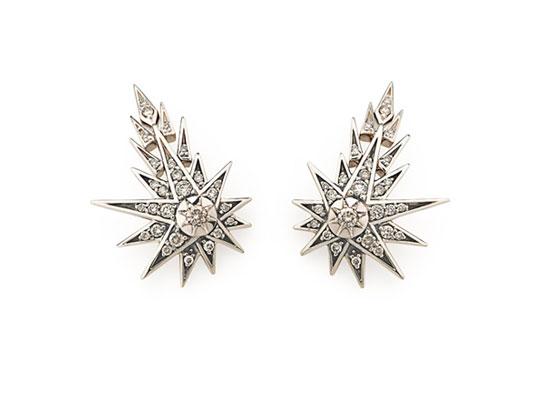 Genesis H.Stern Earrings