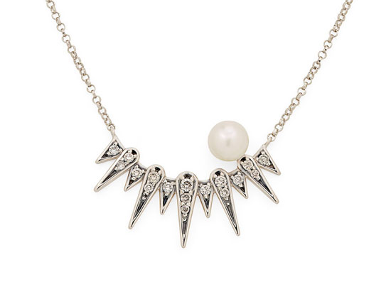 Pearl Of Necklace - Best Necklace 2017
