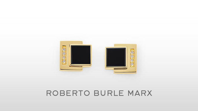 Roberto Burle Marx Collection