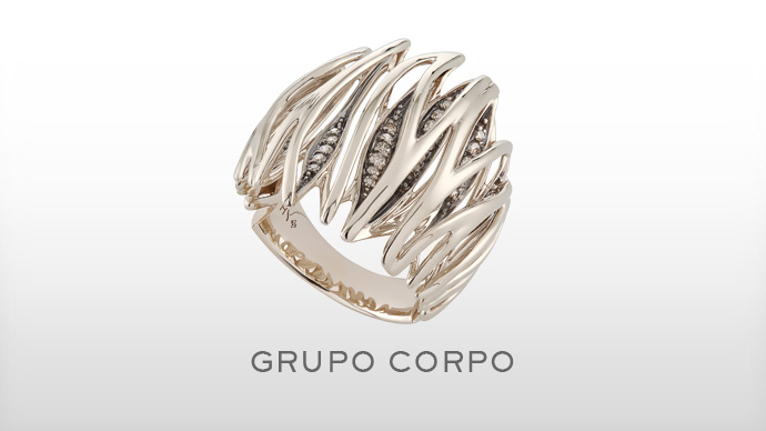 Grupo Corpo Collection
