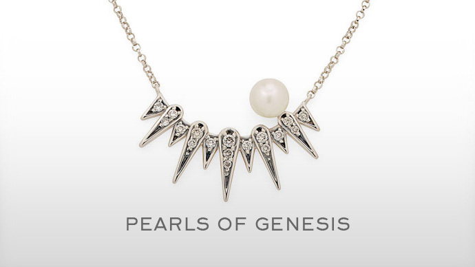 Pearls of Genesis Collection