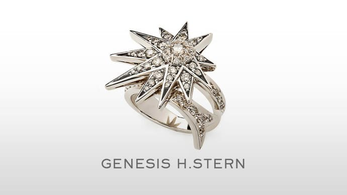 Genesis HStern Collection