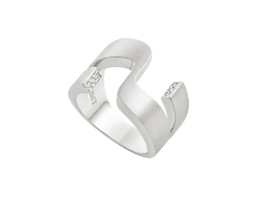 fabf1af31adbd Gold Ring   H.Stern Jewellers