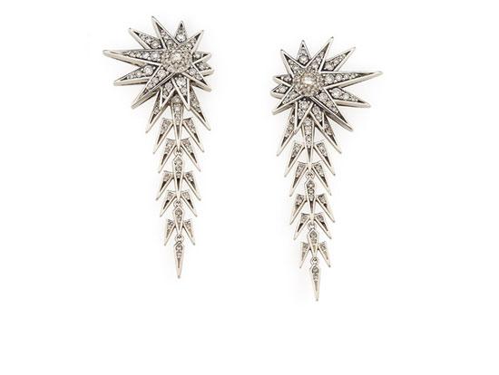Genesis HStern Earrings - Genesis HStern