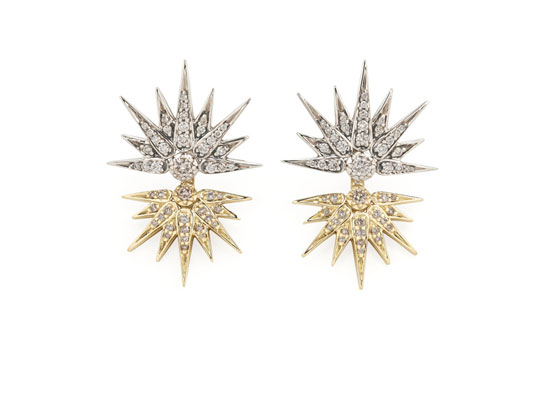 Genesis HStern Earrings - Genesis HStern